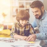 Fathers child custody rights in Oklahoma