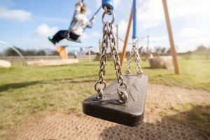 Oklahoma child neglect defense