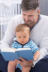 establishing paternity in Oklahoma