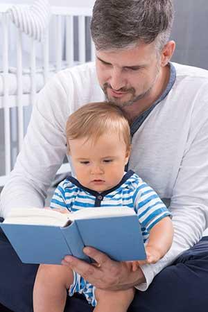 establishing paternity in Oklahoma