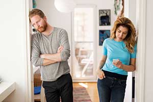 Legal separation in Oklahoma