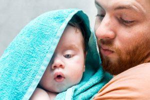 Tulsa paternity lawyer